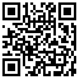 Scan QR code to follow us